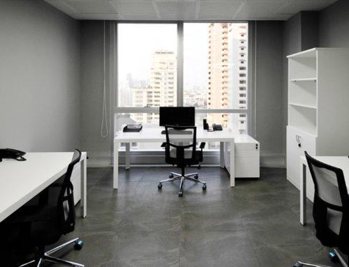 March Promotion – 900 THB/day Small Serviced Offices