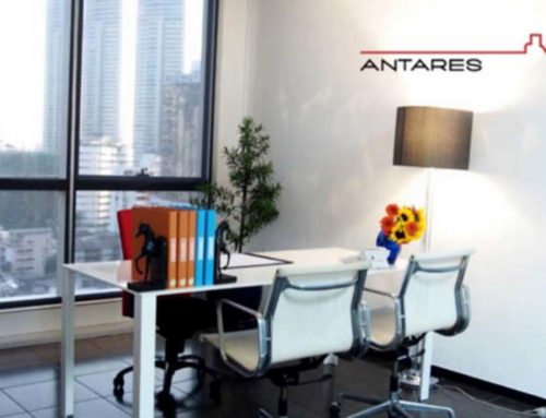 Antares Newsletter Vol 2