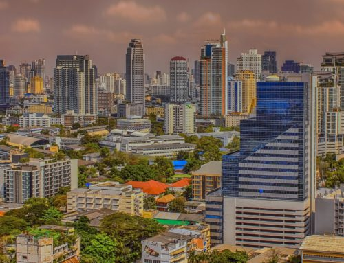 Where in Bangkok is the Best Location for Business Success?