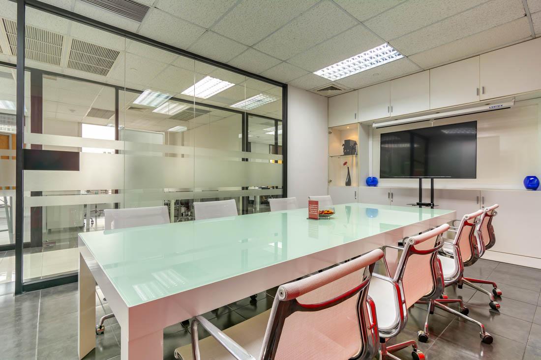 big meeting room Sukhumvit