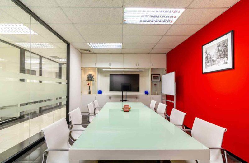 Meeting Room Rental Bangkok
