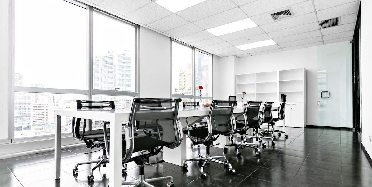 Antares Bangkok Big Meeting Room
