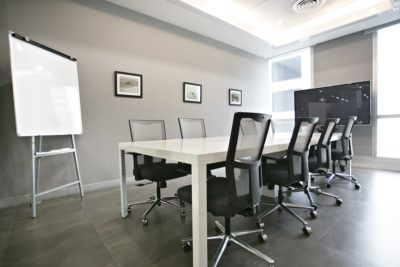 Antares Bangkok Big Meeting Room