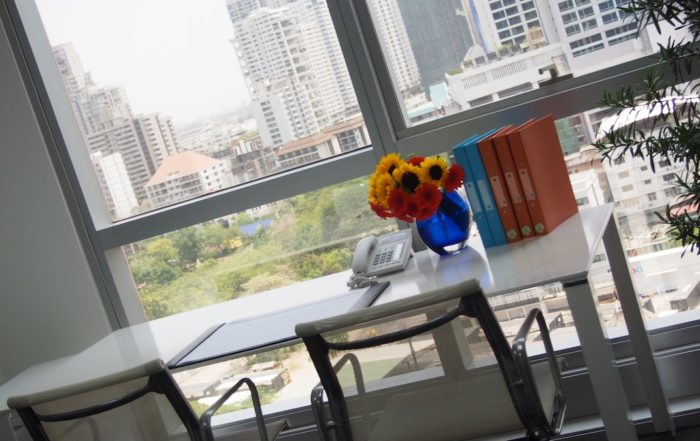 The Rise of Coworking in Bangkok