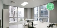 Antares Offices Bangkok Safe Workspaces
